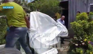 Desconocidos ultiman hombre de 60 años en Dajabón para robarle
