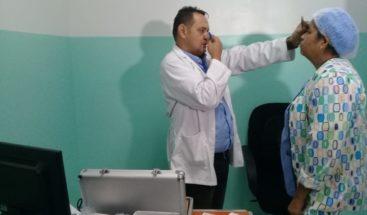 Realizan primera jornada de salud a empleados maternidad La Altagracia