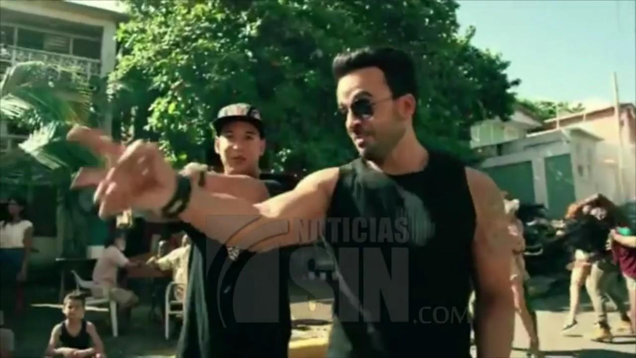 Luis Fonsi y Daddy Yankee enfrentados de nuevo por
