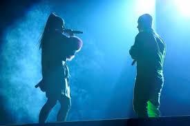 J Balvin y Rosalía, de favoritos en Latin Grammy a aliados