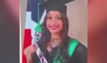 Condenan a 30 años de prisión a padrastro por asesinar a hijastra