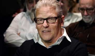 Veinte colaboradores acusan al artista belga Jan Fabre de acoso sexual
