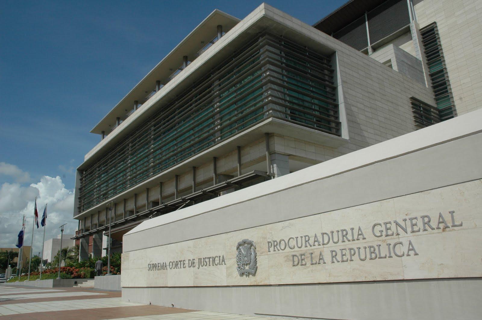 Asciende fiscales a procuradores generales de cortes de apelación