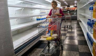 Venezolanos no ven mejoras económicas con programa anticrisis de Maduro