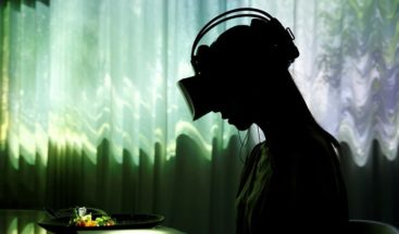 Un hospital de Canadá usa la realidad virtual como terapia