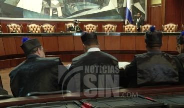 Chú solicita que Medina, Mejía y Fernández sean testigos caso Odebrecht