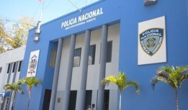 PN detiene dos personas por robo en San Pedro de Macorís