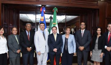 Italia y República Dominicana cooperarán en material agroforestal