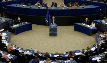 El Europarlamento vota a favor de sancionar a Hungría