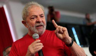Corte Suprema autoriza a Lula a conceder entrevistas a los medios