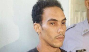 Portorreal (Chaman Chacra) violaba a sus hijastras y temía ser delatado