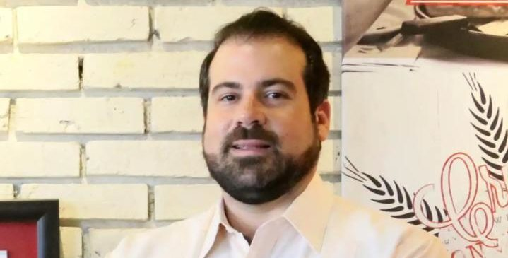 Familia confirma muerte de Fernando Rainieri