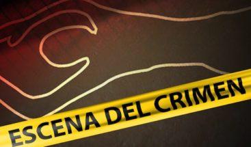 Muere mujer embarazada al recibir disparo por desconocidos en Valiente