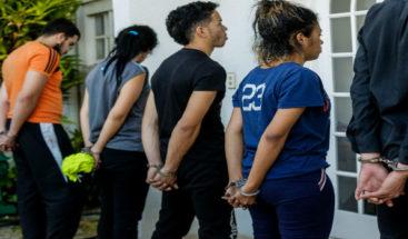Desmantelan en Venezuela banda dedicada a pornografía infantil