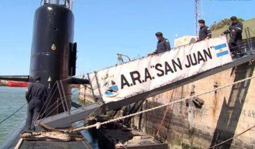 Nueva búsqueda de submarino avanza entre preocupación y esperanza