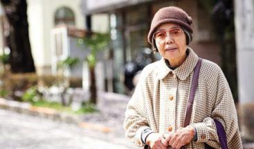 Muere a los 75 años la actriz japonesa Kirin Kiki
