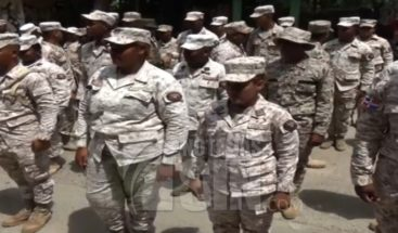 Designan nuevo director del CESFRONT y de la cuarta brigada del Ejército