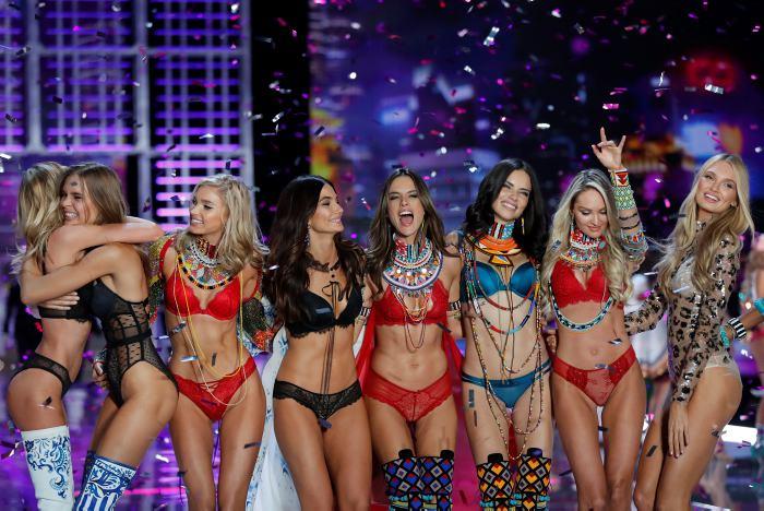 El desfile de Victoria's Secret vuelve a Nueva York después de dos años