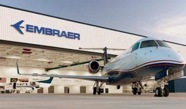 Piden comisión investigue sobornos Embraer