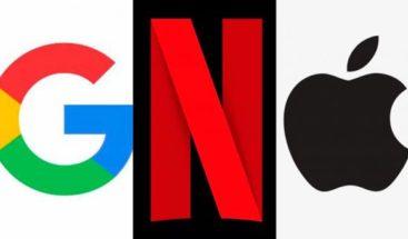 Empleados de Apple, Netflix y Google, entre latinos más influyentes