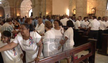 En el Día de Las Mercedes, sacerdotes condenan males sociales del país