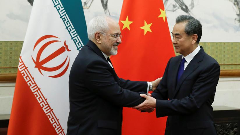 China continuará la cooperación económica con Irán