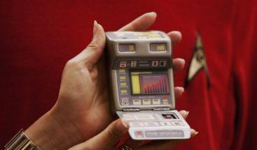 Diseñan dispositivo a lo 'Star Trek', capaz de detectar cáncer