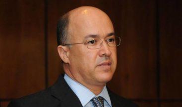 Domínguez Brito dice reelección no detendrá sus planes presidenciales
