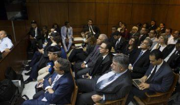 PEPCA afirma abogados de acusados Odebrecht evitan juicio preliminar