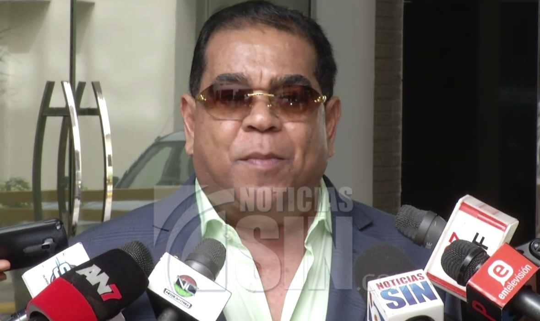Manuel Díaz dice se querellará contra Pedro Botello, por llamarlo ladrón