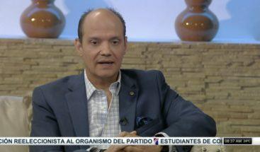 Ramfis Trujillo respalda lectura obligatoria de la Biblia en escuelas