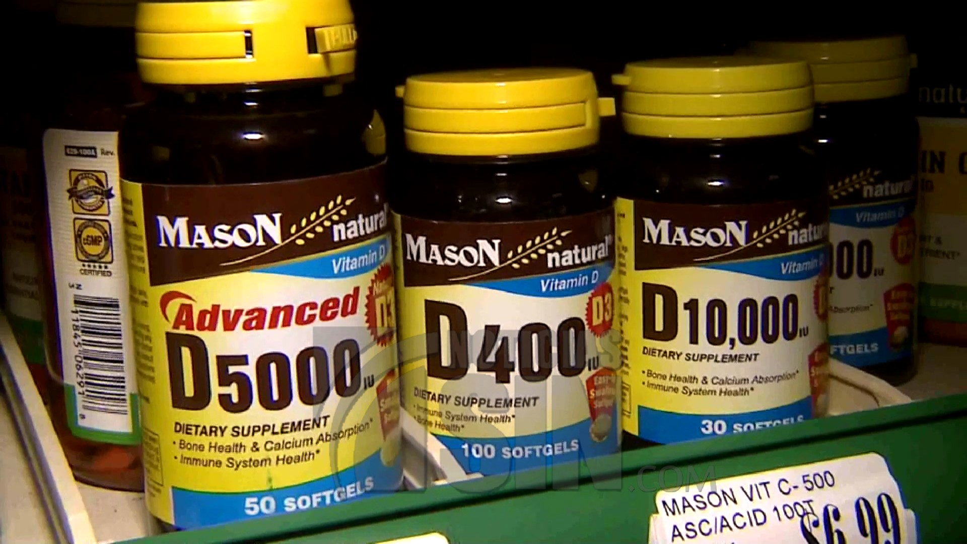 ¿Para qué sirve la vitamina D y en cuáles alimentos podemos encontrarla?