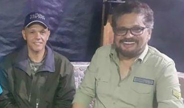 Exlíderes guerrilleros dicen acuerdo de paz en Colombia fue traicionado