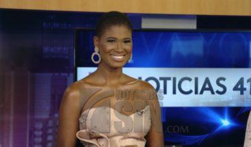 Dominicana obtiene su llave de paso a Nuestra Belleza Latina