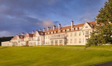 Turnberry, hotel de lujo de Trump en Escocia, sufre pérdidas