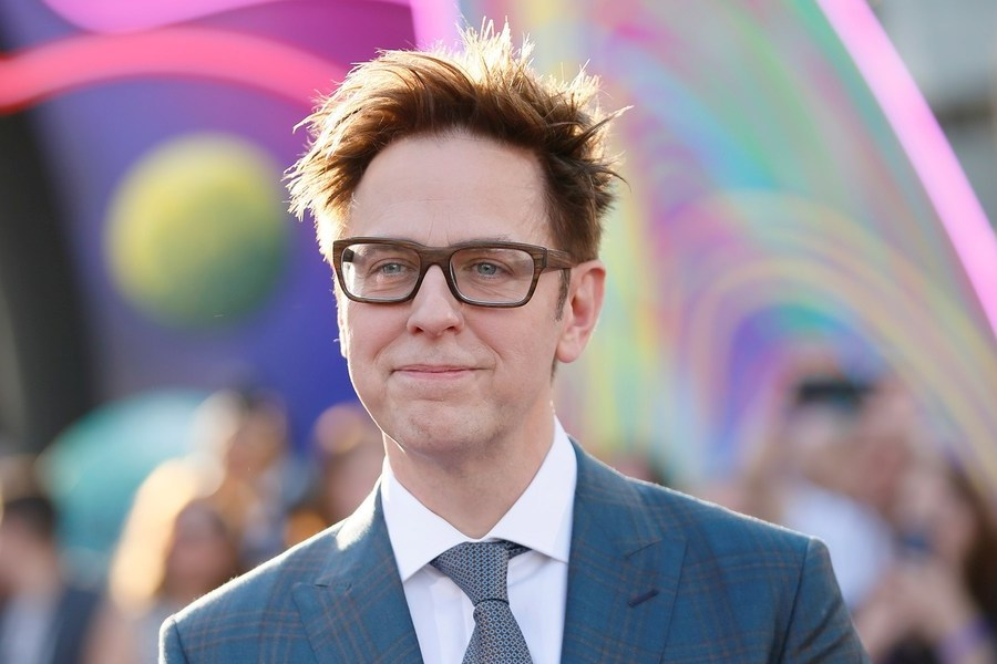 James Gunn, despedido por Disney, se alía con Warner Bros