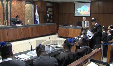 Juez Ortega envía a SCJ recusación en su contra en caso Odebrecht