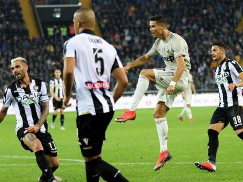 Ronaldo regresa tras sanción en medio de tormenta por presunta violación