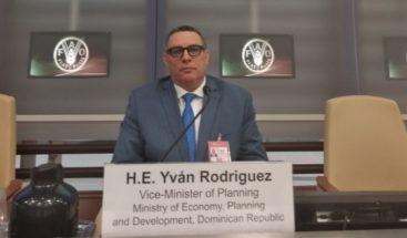 Declaran RD necesita US$116 MM anuales para cumplir retos con los ODS