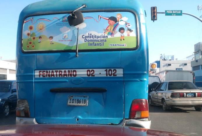 Caos en la capital: Fenatrano vuelve a paralizar el transporte
