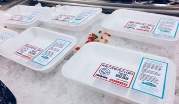 """Jumbo gana oro por campaña ambiental """"El pez invisible"""""""