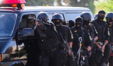 Irán desmantela 3 células terroristas que planeaban ataques a peregrinos