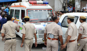 Al menos 50 muertos tras tren atropellar a una multitud en la India