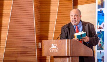 Ponen en circulación tres obras compiladas en Clásicos Dominicanos