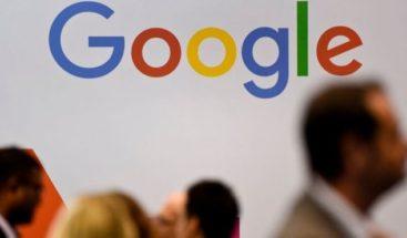 Google dedica