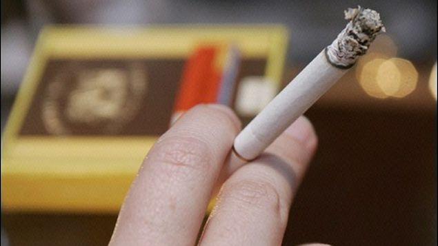 Piden tabaco calentado debe tener mismas restricciones del cigarrillo