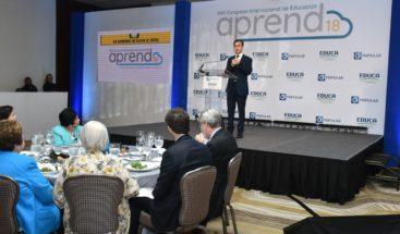Nueva edición Congreso Aprendo enfocará cultura digital