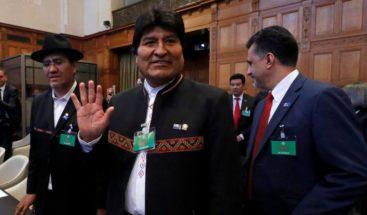 Corte de La Haya rechaza demanda marítima de Bolivia contra Chile