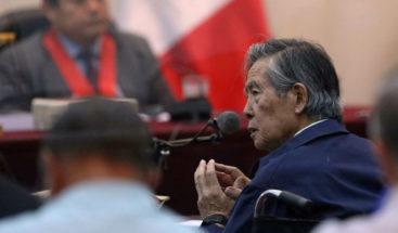 Congreso aprueba ley exprés que dejaría en libertad a Alberto Fujimori