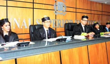 TSE anula reunión Comisión Ejecutiva convocada por facción PRSC
